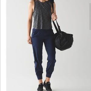 Lululemon Sweat to Street Jogger